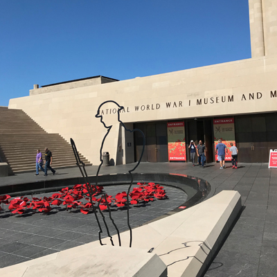 Armistice Remembrance at the National WWI Museum