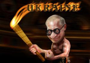 Mattis burned Putin