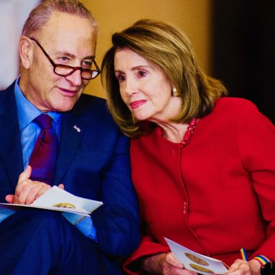 #TrumpShutdown: Will Senate Democrats Prevail And Cut Border Funding?