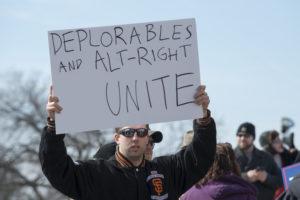 James Fields alt-right rally