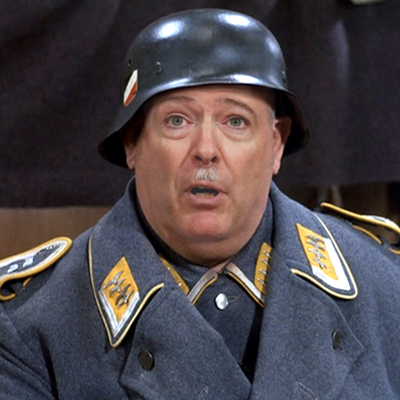 Becoming Sgt Schultz: James Comey Knows Nothing