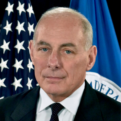 John Kelly Does Not Need to Defend A Blasted Thing