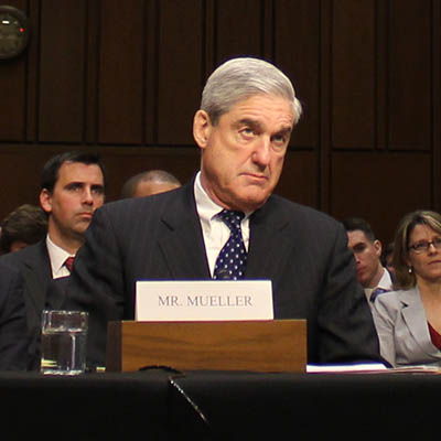 Did Robert Mueller Withhold Exculpatory Evidence?