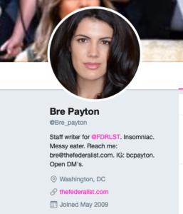 Bre Payton
