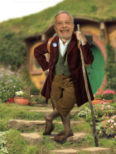 our wishes reich the hobbit