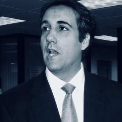 Michael Cohen To Testify Before House Panel, Whatever Will He Say?