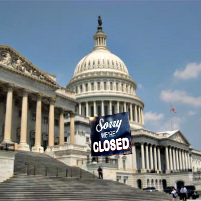The Shutdown and The Leftwit Meltdown