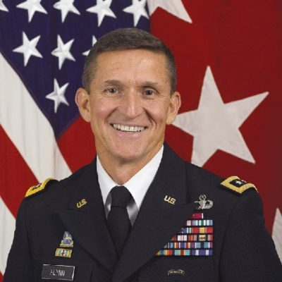 Flynn Case Officially Dropped By DOJ