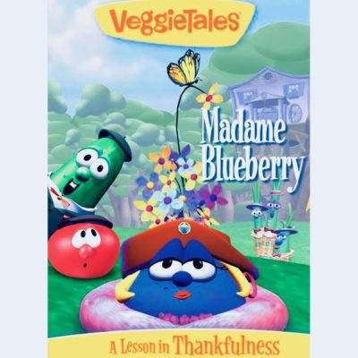 VeggieTales Cartoons Are Racist Because Veggie Villains Are Colored!