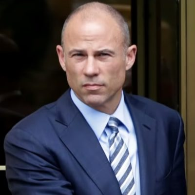 Michael Avenatti Tries To Climb Back Into Spotlight