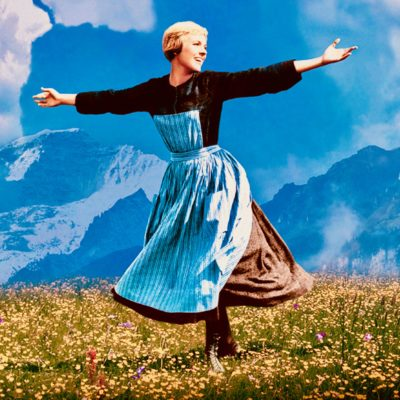 "'Fame' High School Principal Bans Nazi Symbols From ""The Sound Of Music"""