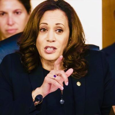 Kamala Harris Pleads Ignorance Regarding Staffer Sexual Harassment Case
