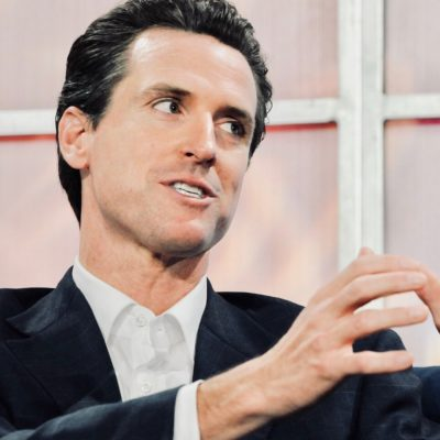 Gavin Newsom To Provide All Illegals Sanctuary And Healthcare No Questions Asked
