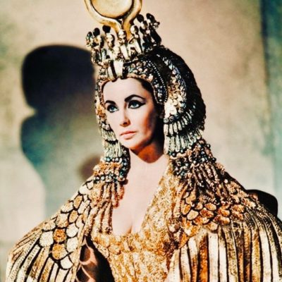 SJW'S Throw Tantrum And Demand Cleopatra Be Played By Black Actress