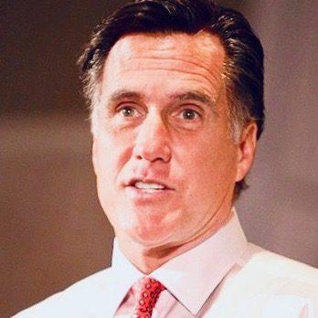 Mitt Romney Swings For The Fences To Make Himself Relevant