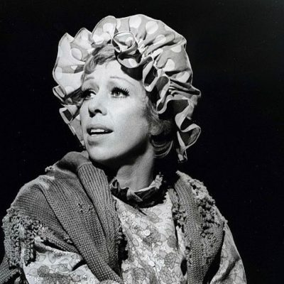 Carol Burnett Is What We Need and What We All Have Lost