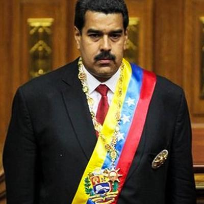 Mike Pompeo Humiliates Venezuelan President Maduro
