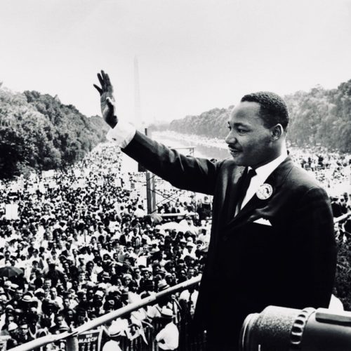 CO State Reps Not Allowed To Introduce Resolution Honoring Dr. King Because They Are White