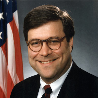 #WilliamBarr: 5 Questions Senators Should Ask During Attorney General Confirmation Hearing