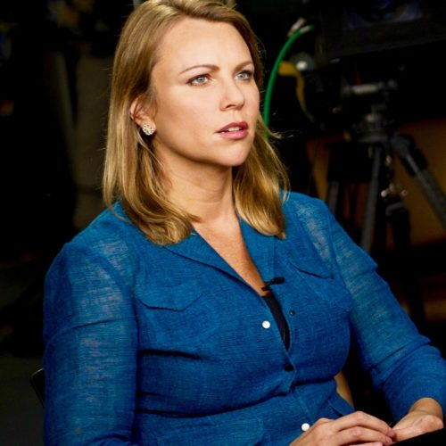 Lara Logan Is Right, The Majority Of The Media Is 100% Liberal And Biased