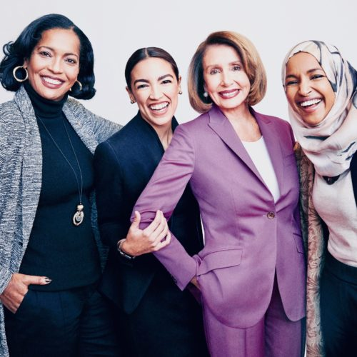 Rolling Stone Features Four Women Who Will Shape America's Future By Destroying It - Victory Girls Blog