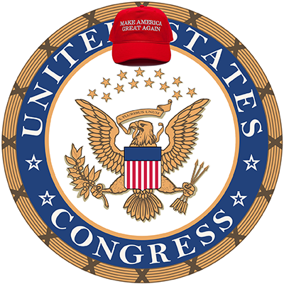 """""""Agreement in Principle:"""" Congress Critters Reach Border Security Funding Accord"""