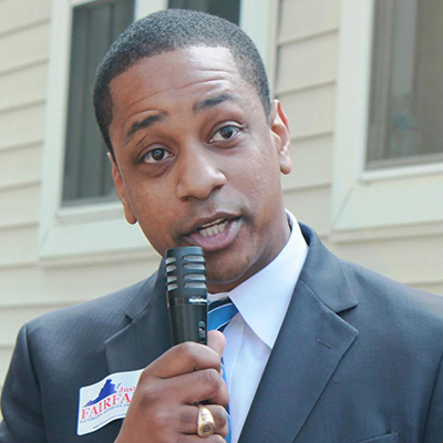 #MeToo: Usual Suspects Silent as Virginia Lt. Gov. Justin Fairfax Accused of Sexual Assault