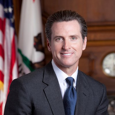 Gavin Newsom and California's high-speed train to nowhere