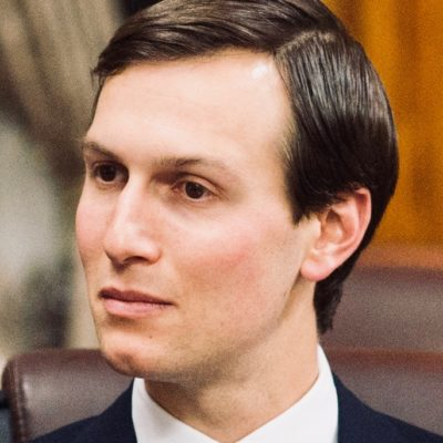 Democrats POUNCE On Jared Kushner Security Clearance Story