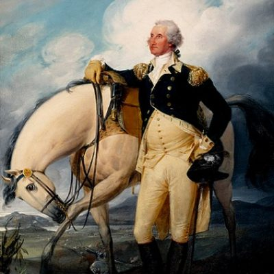 Happy 287th Birthday, George Washington!