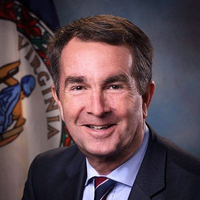 VA Governor Northam, Was It The Klan Hood Or The Blackface?