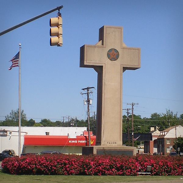 Maryland Peace Cross Case To Be Heard At Supreme Court