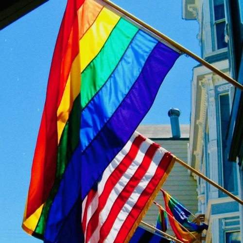 Democrats Demand Fealty To LGBT Agenda