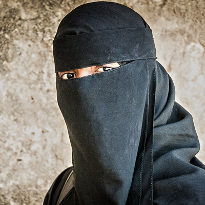 ISIS Brides Want to Come Home Now