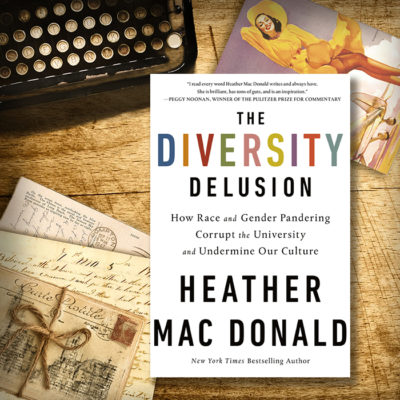 From the VG Bookshelf: The Diversity Delusion