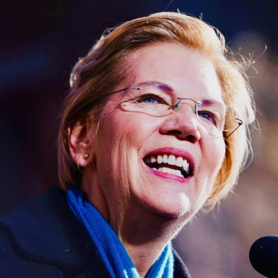 Pot Meet Kettle: Elizabeth Warren Has No Sympathy For College Scammers