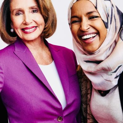 House Democrat Resolution Condemns Everything And Nothing