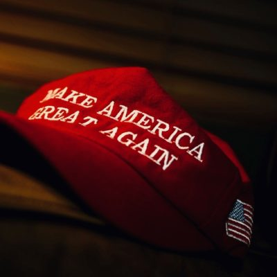 Questions Surround MAGA Clothing Controversy At Perry High School