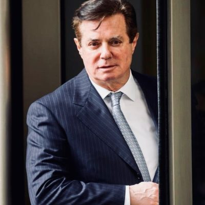 Democrats Claim Judge Was Too Lenient With Paul Manafort Sentencing