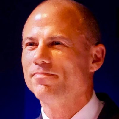 Creepy Porn Lawyer Michael Avenatti Arrested For Fraud And Nike Extortion Scheme