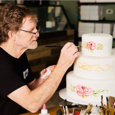 Colorado Civil Rights Commission Caves And Drops Lawsuit Against Masterpiece Cakeshop
