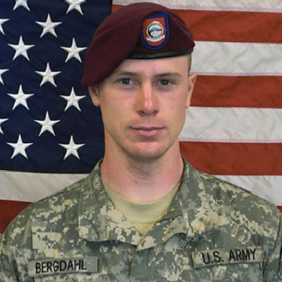 Taliban Five Exchanged For Bowe Bergdahl Now Negotiators