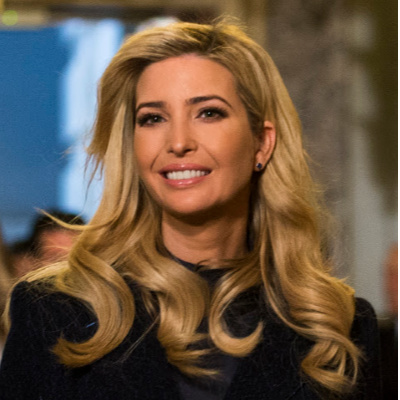 Will House Dems Target Ivanka Trump?