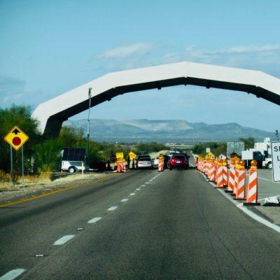 No Crisis: Asylum Seekers Overwhelming Border Patrol Resources
