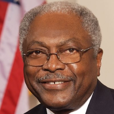 Jim Clyburn Disses Holocaust Survivors In Defense Of Ilhan Omar