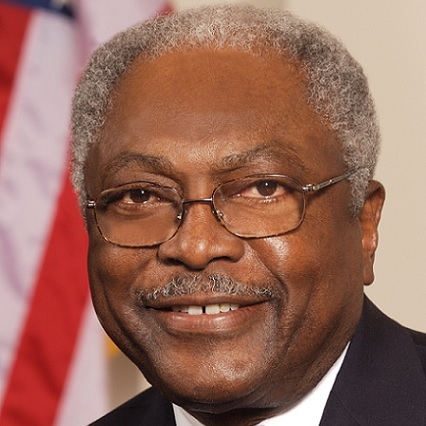 Clyburn Is Nervous About Bernie Harming Democrats