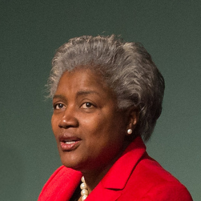 Donna Brazile Joins Fox News, Viewers Outraged