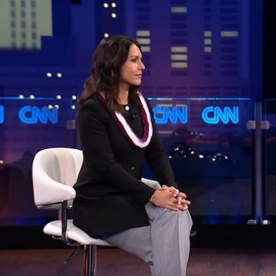 Tulsi Gabbard Still Equivocating On Assad