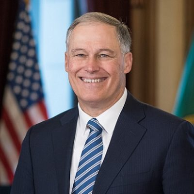 Jay Inslee Embarrasses Himself And Washington State By Running For President