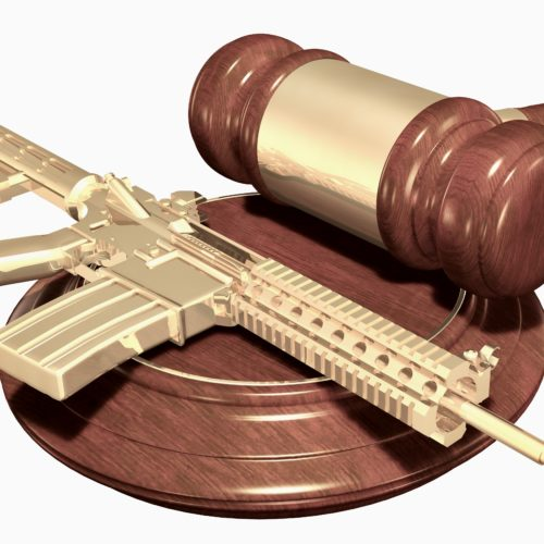 Connecticut Supreme Court Rules Remington Can Be Sued Over Sandy Hook
